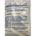 Accra Kenkey White Corn Meal - 2.5 Kg