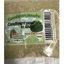 Poudre de Gombo du senegal - 100g