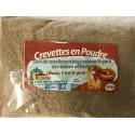 Crevettes en poudre du Senegal - 100g