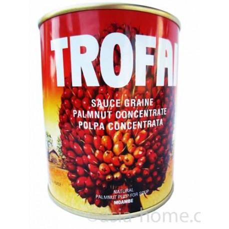 Sauce Graine MAMA AFRICA