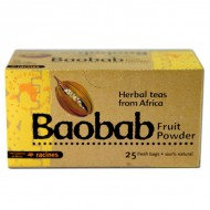 Infusion de Baobab