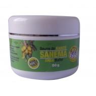 Beurre de karité 100% naturel  50g