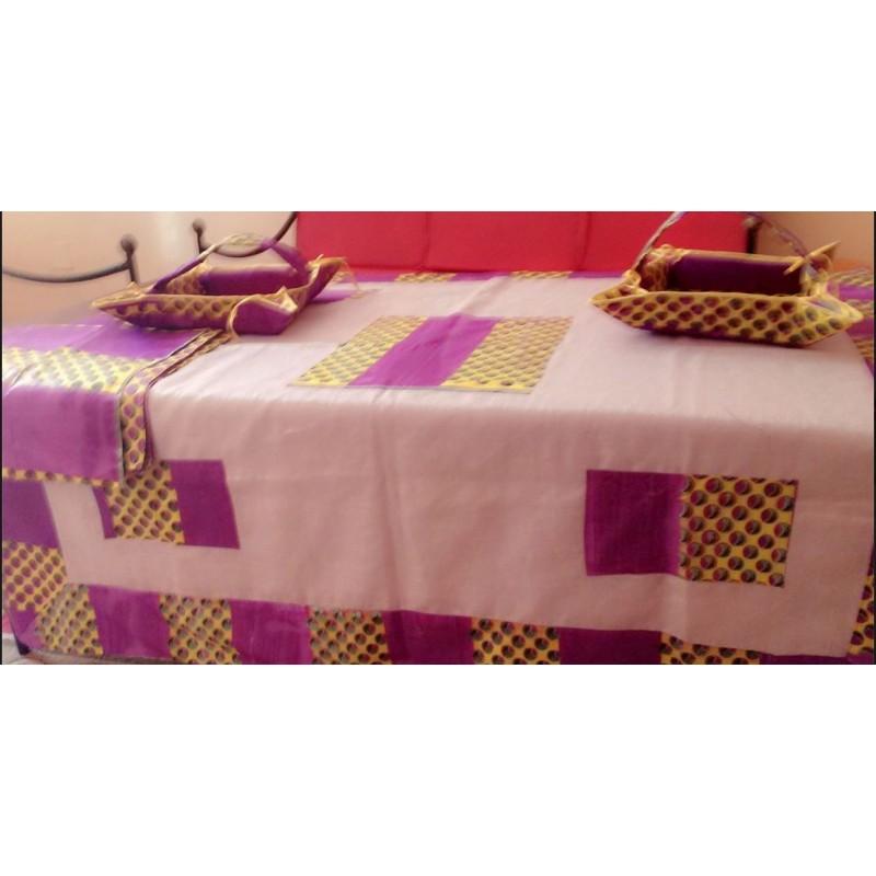 Set de table le baobab for Le set de table
