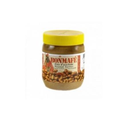 Beurre arachide natuel - Bon mafe - Tigadegue