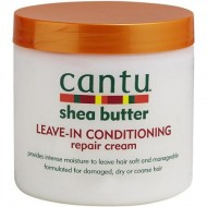 Cantu Natural Hair Leave In Cond