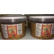Tigadegue - Beure d'arachide bon mafe 2.5 KG