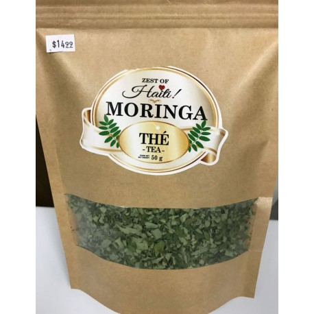 The de Moringa