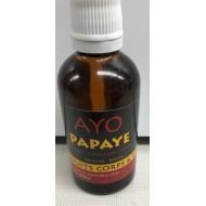 Huile de Papaye - 50 ml
