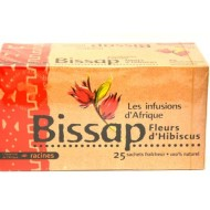 Infusion Hibiscus - Herbal Tea