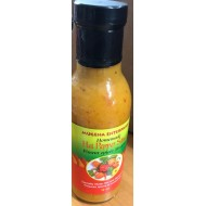 Hot Pepper Sauce- Piment Epice Mugena