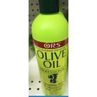 Hair Lotion Oil Moisturizing Olive - ORS