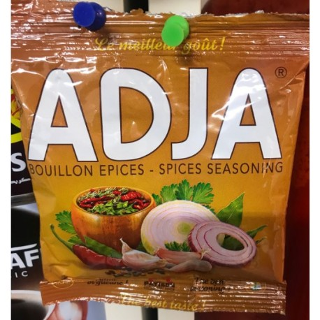 Bouillon en poudre - ADJA