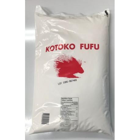 Fufu - Kotoko