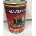 Maquereau En sauce Tomate