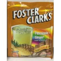 Foster Clark Ananas & Gingembre-30g