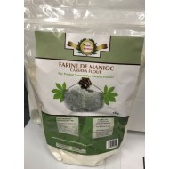 Farine de Manioc 1Kg