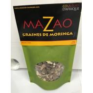 Graines de Moringa