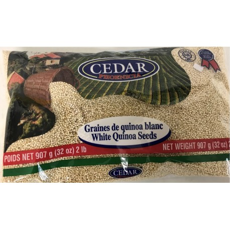 Graines de Quinoa  907 g