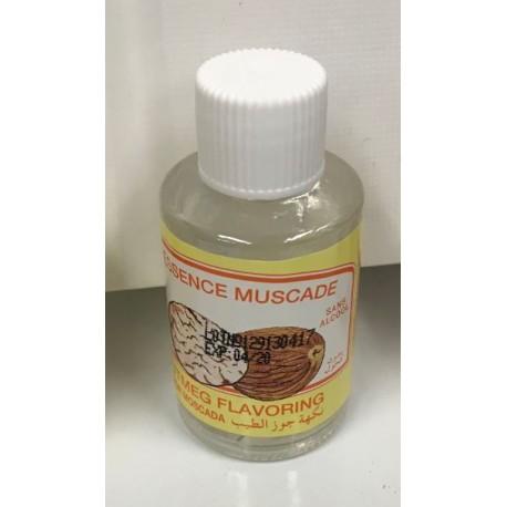 Essence Muscade