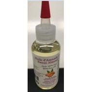 Huile d'Amande douce - 250 ml
