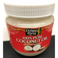 Coconut Oil - Huile de coco - 100% Naturel