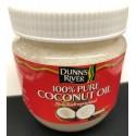 Coconut Oil - Huile de coco - 100% Naturel